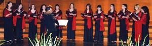 Female Chamber Choir